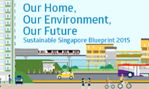 Sustainable Singapore Blueprint 2015