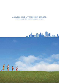 A Lively and Liveable Singapore