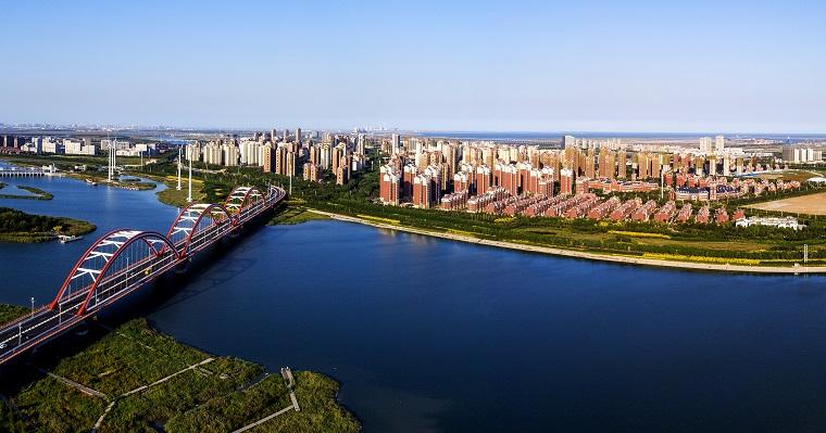 Eco-Cityafter